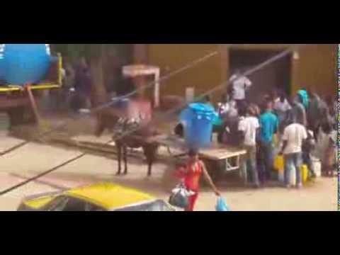 Pénurie d'eau à Dakar Le cauchemar continue dans la capitale