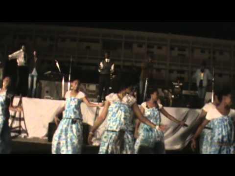 journée culturelle des comoriens au Senegal