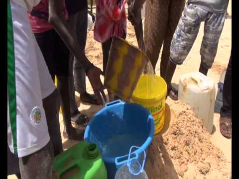 Senegal : La pénurie d'eau persiste à Dakar - APA