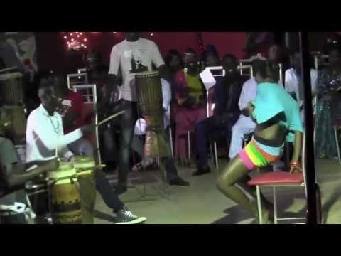 Lembeul # sabar - La honte de l'art sénégalais