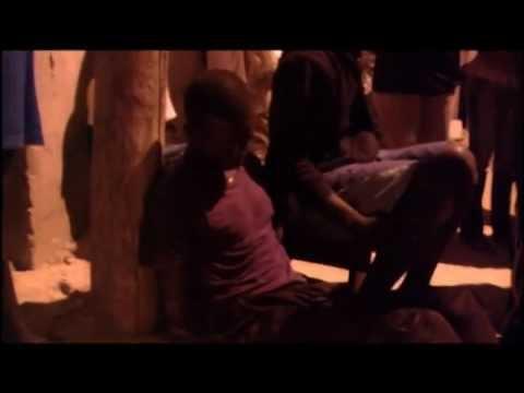 un voleur tombe d'un immeuble à Ouakam (4H du matin)