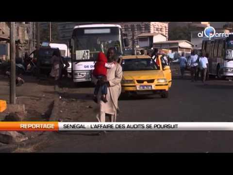 Sénégal: l'affaire des audits se poursuit
