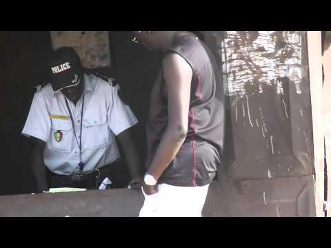 Corruption sur les routes du Sénégal