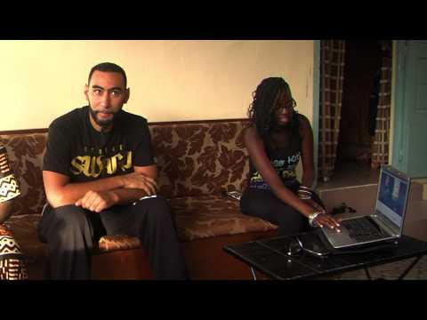 Fouiny Story - Episode 1 (Saison 3) - Dakar 4 ever