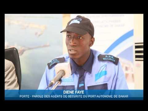 Le Port Autonome de Dakar essaye de justifier le recrutement de 450 employé