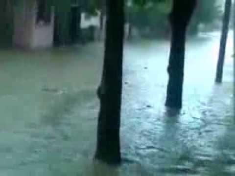 [Vidéo D-Jéry 2.0]: Sénégal-Inondation: La pluie à Derklé...