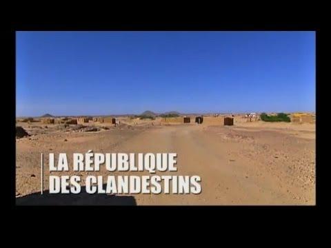 La république des clandestins
